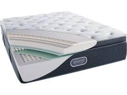 Pillow Top Mattress Covers Mattresses Beautyrest Silver St Thomas Luxury Firm Pillow Top