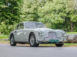 used 1952 aston martin db2 for sale in london pistonheads