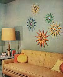 1950s Decor Kitschy Living Room Best Livingroom 2017
