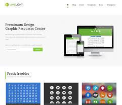 responsive design template 20 free responsive and mobile website templates bittbox