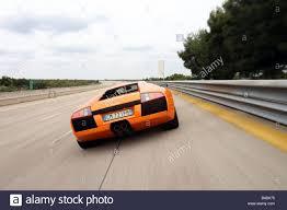 Lamborghini Murcielago Orange - car lamborghini murcielago roadster model year 2001 coupe