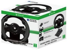 volante per xbox one hori volante racing wheel xone videogioco videogiochi