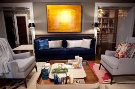 currently obsessed navy velvet sofas la dolce vita