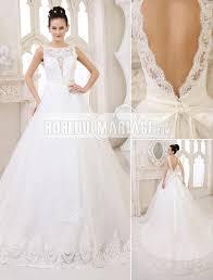 robe de mari e satin robe mariée princesse