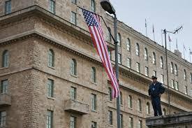 Flag Of Jerusalem Cnn On The Ground Trump U0027s Hotel In Israel Cnn Video