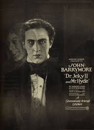 dr jekyll and mr hyde 1920 featuring john barrymore magazine