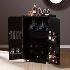 Trunk Bar Cabinet Bar Cabinet Ebay