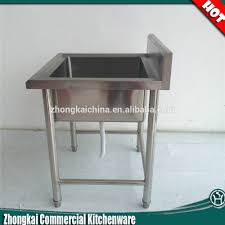 Kitchen Sink Retailers Commercial Sinks Used Befon For