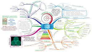Mind Map Examples Imindmap Gallery Imindmap Mind Mapping