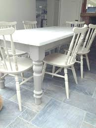 Distressed Dining Room Table Distressed Dining Room Furniture White Distressed Kitchen Table Or
