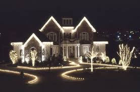 outdoor christmas ornaments handsome large outdoor christmas decorations with white garland