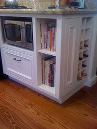 how to finish the top of kitchen cabinets range at end of base cabinets google search kitchen renovation
