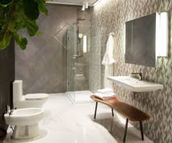 Bathroom Walk In Shower Doorless Shower Designs Teach You How To Go With The Flow