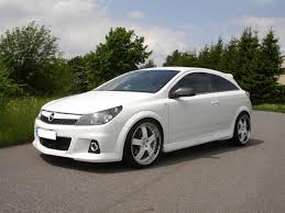 opel astra 2005 tuning astra h atbodykits ltd bodykits to any car