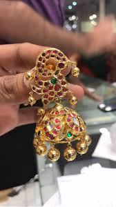 buttalu earrings gold buttalu earrings designs with price south india jewels