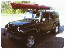 my jeep wrangler jk my 2007 jeep wrangler jk 4 door a 16 kayak jeepworld jeep blog