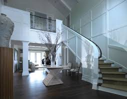 Foyer Home Design Modern Jeannet Designers Of Modern And Classical Luxury Homes Exploring