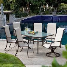outdoor dining table replacement glass video and photos