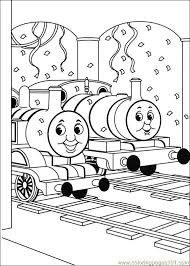 free thomas friends dots coloring pages gianfreda net