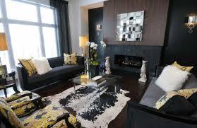 wall color black 59 examples of successful interior design