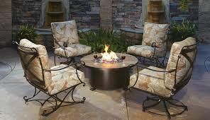 Furniture Unique Commercial Patio Furniture Commercial Patio - Round outdoor sofa 2