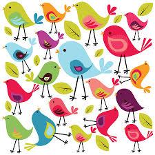 bird wall stickers birds wall sticker set