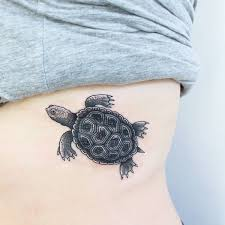 41 sea turtle tattoos designs with meanings