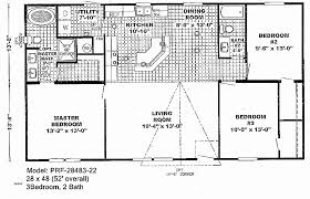 4 bedroom single wide mobile home floor plans best of single wide mobile home floor plans and pictures floor plan