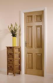 Panel Interior Door Panel Oak Bolection Mouldings Interior Door
