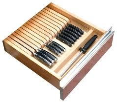 best way to store kitchen knives in drawer knife block knives butcher knife set knife holder best way