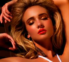 tanned bronze skin makeup tips fashionisers