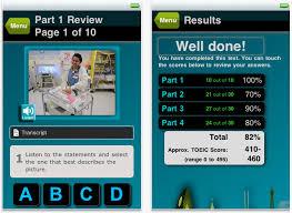 kigo toeic practice test app the english blog