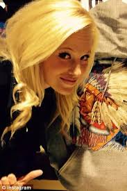 news anchor in la short blonde hair tomi lahren s barack obama s half baked isis policy speech