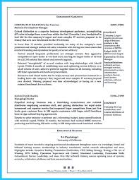 Best Resume Headline For Business Analyst by Best Words For The Best Business Development Resume And Best Job