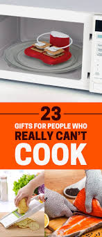 cooking gifts 23 gifts for people who hate cooking