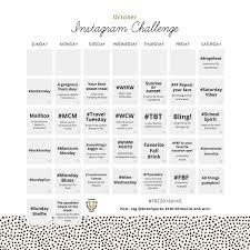 Challenge Instagram Frc2016 October Instagram Challenge Booksparks