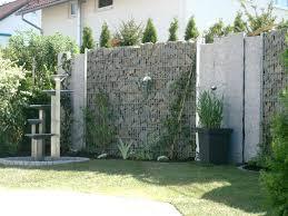 schã ne ideen fã r den garten terassen sichtschutz sichtschutz fa 1 4 r terrasse lebendige gra 1