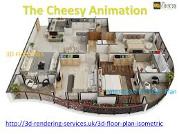Floor Plan 3d Our Studio Specialized 3d Floor Plan Interactive 3d Floor Plan
