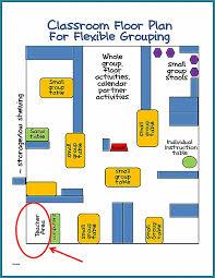 classroom floor plan maker kindergarten school floor plan inspirational interior design