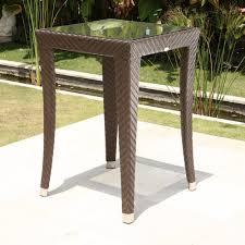 Aluminium Bar Table Skyline Design Madison Aluminium Bar Table Wayfair Sky High