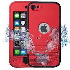 black friday sales for ipod touch amazon amazon com ipod 6 waterproof case comsoon dustproof sweatproof