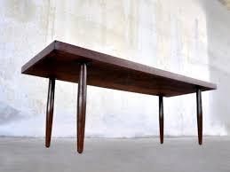 mid century coffee table legs coffee tables u shape black steel dining table legs modernmodern