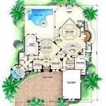 luxury house plans with indoor pool house plan wonderful luxury house plans with indoor pool 70 with