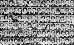 find your yearbook picture your yearbook photo can it predict happiness divorce even