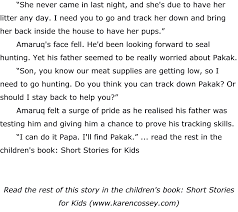 Free Stories For Bedtime Stories For Children Finding Pakak A Lost Husky Free Children S Bedtime Story