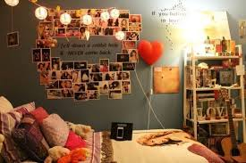 deco mur chambre ado idées déco et ambiance pour une chambre d ado bedroom