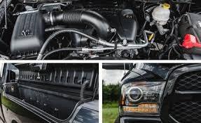 dodge ram single cab rt 2015 ram 1500 r t hemi test review car and driver
