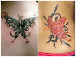 butterfly tattoos designs patterns and meanings