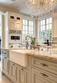 Sink Cabinets For Kitchen Oh My Goodness This Is A Dream Kitchen For Me The Cabinets And