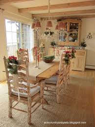 Country French Dining Room Furniture I U0027m Seriously In Love With This Dining Room Country Decor
